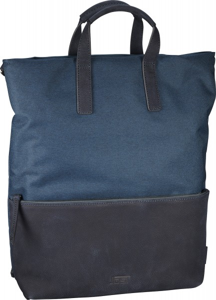 Bergen&Leather - X-Change Bag S